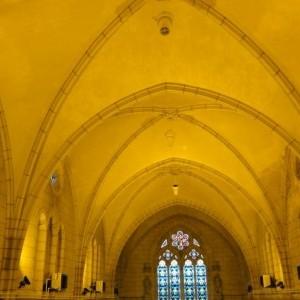 Bažnyčios ir maldos namai
